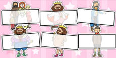 The Emperors New Clothes Editable Self Registration
