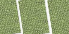 Snake Themed Pattern A4 Sheets