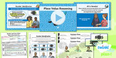 PlanIt Y6 Number and Place Value Lesson Pack Place Value (3)