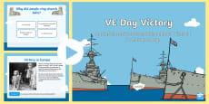 KS1 VE Day PowerPoint
