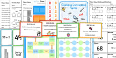 KS3 Maths Place Value Catch Up Resource Pack