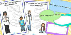 Questions To Ask About Medicines Activity