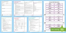 * NEW * Strategies and Information Pack SENCo