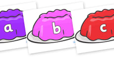 Phase 2 Phonemes on Jelly