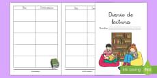 Cuadernillo: Lectura de juego de rol - El colegio