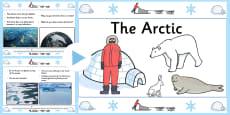 Arctic PowerPoint