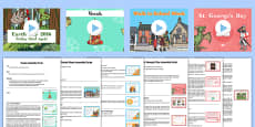 KS2 Summer Term 1 Bumper Assembly Pack