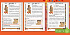 NAIDOC Week Differentiated Reading Comprehension Activity