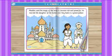 Aladdin eBook