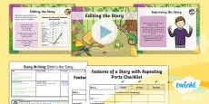 PlanIt Y1 Animals: to Support Teaching on Dear Zoo Lesson Pack Story Writing (3)