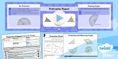 PlanIt Y5 Properties of Shapes Lesson Pack Draw and Measure Angles (1)