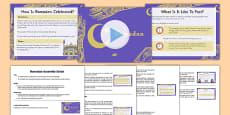 KS2 Ramadan Assembly Pack