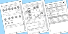 Year 2 Maths Assessment: Geometry - Position and Direction Term 1