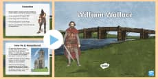 William Wallace PowerPoint