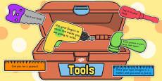 Visual Working Memory Toolbox