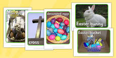 Easter Display Photos