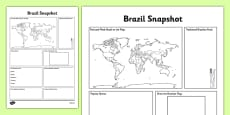 Brazil Snapshot