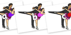 Phase 2 Phonemes on Figure Skating