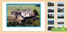 Stirling Landmark Display Photos