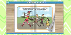 The Pied Piper eBook