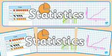 Statistics Display Banner NZ