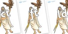 Final Letter Blends on Zeus