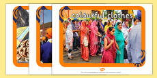 Vaisakhi Display Photo Pack