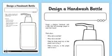 Design a Handwash