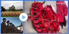 Remembrance Day Photo PowerPoint (Australia) - PowerPoints
