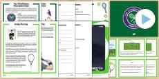 KS2 Wimbledon Resource Pack
