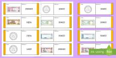 Recognising UAE Money Loop Cards