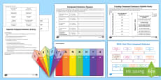 Conjunctions Activity Sheets & Interactive Games Resource Pack