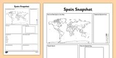 Spain Snapshot
