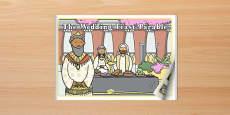 The Wedding Feast Parable eBook