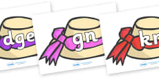 Silent Letters on Summer Hats