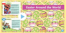 Easter Around the World PowerPoint