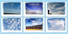 Cloud Display Photos