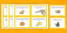 Year 2 Chinese New Year Maths Word Problem Challenge Cards