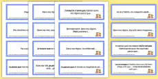 General Conversation Question Prompt Cards Home Town Neighbourhood and Region