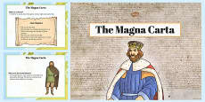 Magna Carta PowerPoint