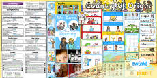 PlanIt - EAL Intervention - Basic Skills Pack