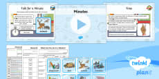 PlanIt Y1 Measurement Lesson Pack Measuring Time (1)