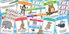 Guided Reading Strategy Pack