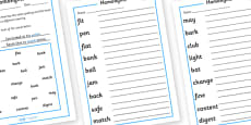 Homonyms Double Meanings Activity Sheet