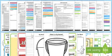Adult Input Planning and Resource Pack to Support Teaching on Harry and the Bucketful of Dinosaurs