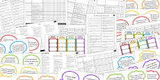 2014 Curriculum Upper KS2 Maths Assessment Pack
