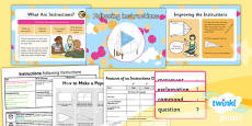 PlanIt Y2 Amelia Earhart Lesson Pack Instructions (1)