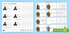 Hobson's Choice Key Quotations Pack