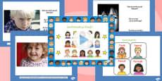 Emoțiile noastre - Prezentare PowerPoint