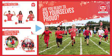 Sport Relief 2016: Champa's Story - Film and Assembly (Primary)